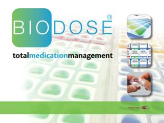 For a free demonstration or information about what Biodose can do for you call  025 40813