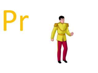 pr → y pr y pr → ank pr ank