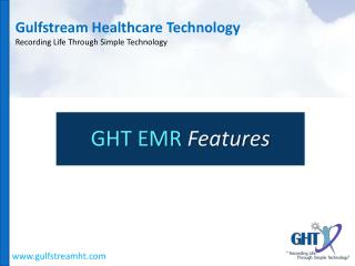 EMR Features