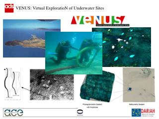 VENUS: Virtual ExploratioN of Underwater Sites