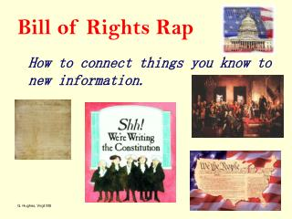 Bill of Rights Rap