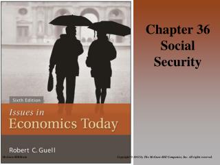 Chapter 36 Social Security