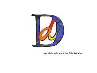 Logo elaborado por Javier Cañadas Mata