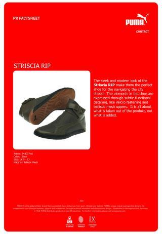 STRISCIA RIP