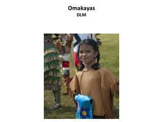 Omakayas DLM
