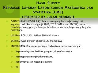 Metoda Analisis  Data
