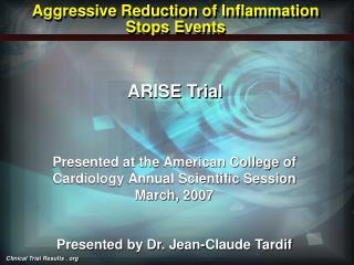ARISE Trial