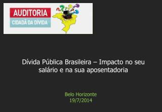 Belo Horizonte 19/7/2014