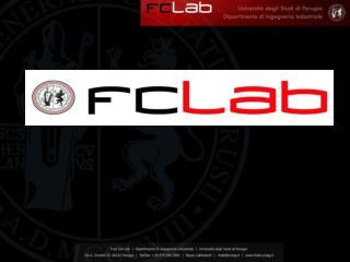 Lab Responsible