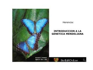 Herencia: