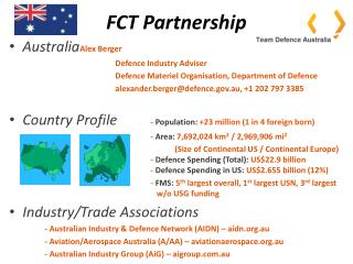 FCT Partnership