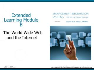 Extended Learning Module  B