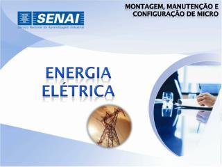 ENERGIA EL�TRICA