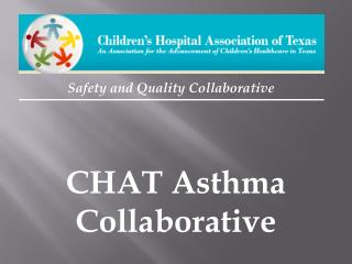 CHAT Asthma Collaborative
