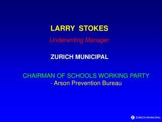 LARRY  STOKES