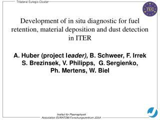 Trilateral Euregio Cluster