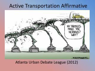 Active Transportation Affirmative