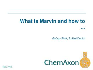 What is Marvin and how to ...