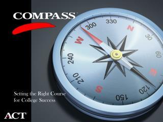 COMPASS INTERNET STATUS