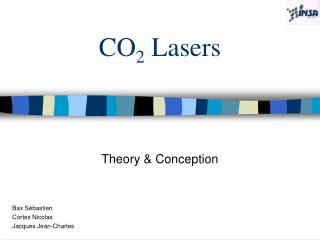 CO 2  Lasers