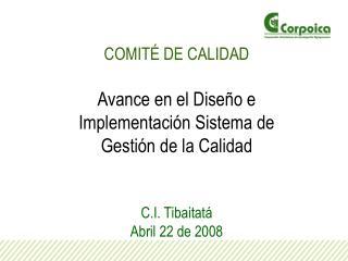 CONTENIDO PRESENTACIÓN: AVANCE GENERAL AVANCE EN PROCESOS PROGRAMA DE AUDITORIAS
