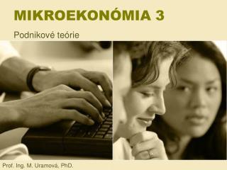 MIKROEKON�MIA 3