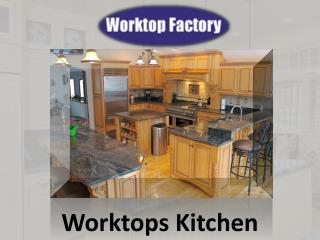Worktops Kitchen