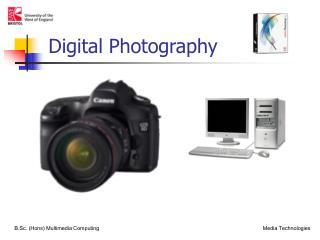 B.Sc. (Hons) Multimedia Computing