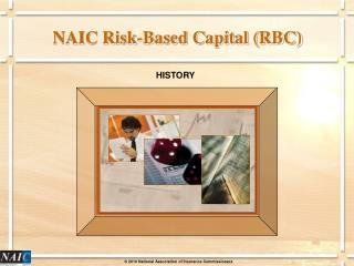 NAIC Risk-Based Capital RBC