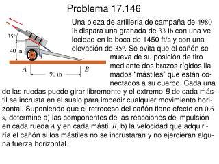 Problema 17.146