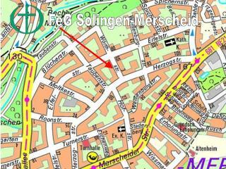 FeG Solingen-Merscheid
