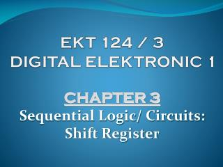 EKT  124  /  3  DIGITAL ELEKTRONIC  1