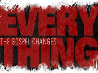 The blessings of the gospel