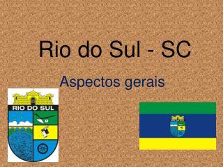 Rio do Sul - SC