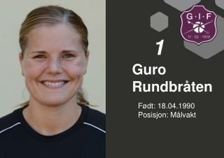 Guro Rundbråten