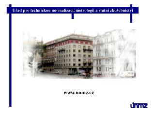 Den ÚNMZ Odbor mezinárodních vztahů