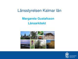 L�nsstyrelsen Kalmar l�n