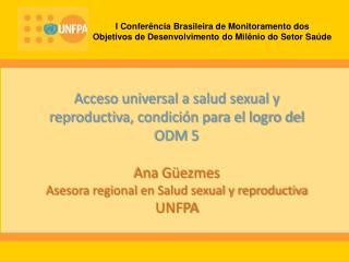 I Conferência Brasileira de Monitoramento dos