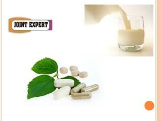 Joint Expert's Glucosamine Chondroitin