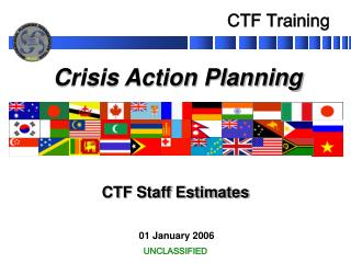 Crisis Action Planning
