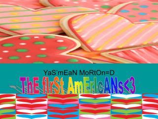 YaS'mEaN MoRtOn=D