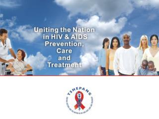 SANAC - Health Profession Sector  22 January 2009 Presenter: Dr. Kgosi (TKS) Letlape