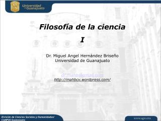 División de Ciencias Sociales y Humanidades/ CAMPUS Guanajuato