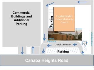 Cahaba Heights Road