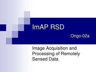 ImAP RSD Ongo-02a