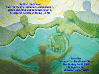 from the  Intrapartum Fetal Heart Rate Monitoring Audit 2006 Robyn Maude Midwife Leader, WHS