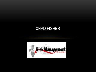 Chad Fisher