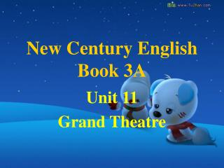 New Century English Book 3A
