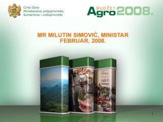 Uz Agrobudžet, u razvoj sela i poljoprivrede usmjereni su: