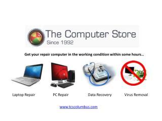 Computer Repair Company Columbus Ohio – Tcscolumbus